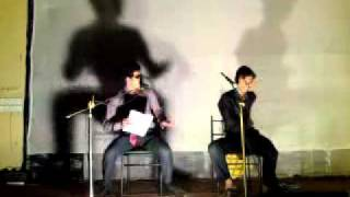 khulna medical college funny natok''FUNNY INTERVIEW'' by k-19 batch.MP4
