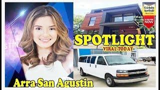Arra San Agustin 2019 Detailed Lifestyle, NetWorth,   Boyfriend ,House, Car, Age, Bio