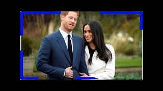 Prince harry, meghan markle engaged - national Breaking Daily News