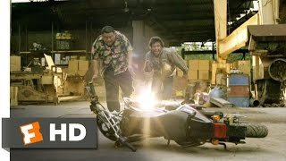 Brave (3/10) Movie CLIP - Brother Bomb (2007) HD