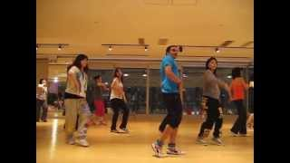 Move Your Body Now   Kismat Konnection   Choreography by Master Satya (class video)