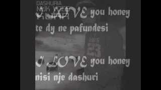 Kili Mc - Te Dua *New Song 2012*