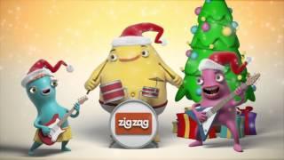 A Amizade é o nosso Mel – Videoclip de Natal da Banda Zig Zag