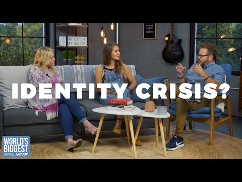 Why Does My Identity in Christ Matter? | Lauren Daigle (World's Biggest Small Group)