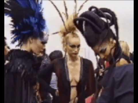 hair show, metropolis 2001 (larger format), ★ www.robertmasciave.com ★