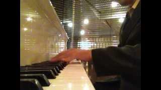 Paul Nguyen - Vi Em Yeu Anh - Piano Version