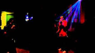 Rick Huff 4 22 11 O'Sullivan's 90's Theme