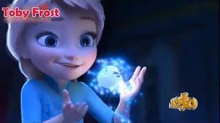فيلم ملكة الثلج   Frozen Full الحلقة 2