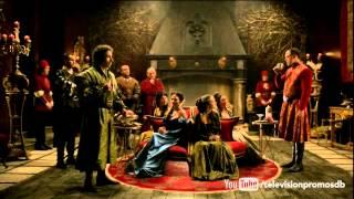 Da Vinci s Demons - 1x06 Promo The Devil