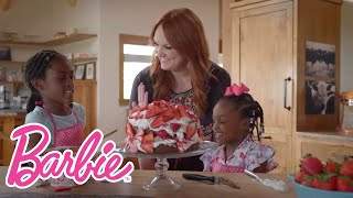 You Can Be a Chef with The Pioneer Woman | Barbie