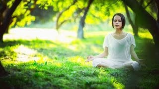 Meditation Music Relax Mind Body, Positive Energy Music, Relaxing Music, Slow Music, ☯2581