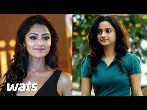 Xxx Mp4 Top 10 Hottest Malayalam Actresses Who Will Make Anyone's Jaw Drop Best Of Ten 3gp Sex