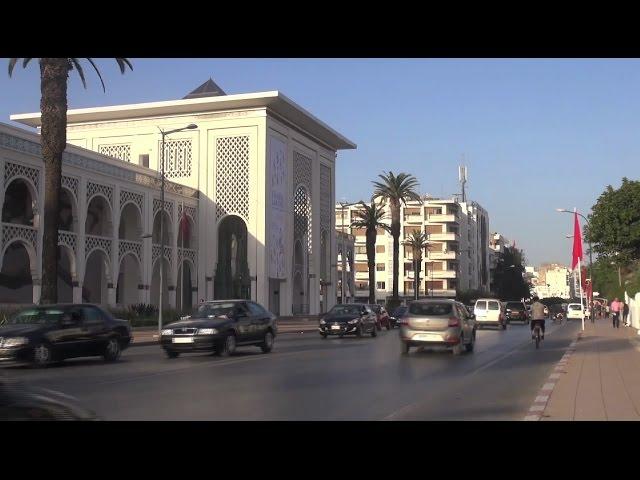 A Rabat, à la veille des législatives