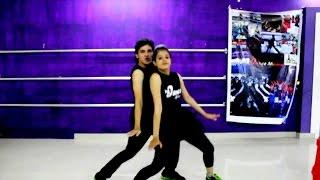 Tu Meri- Bang Bang Dance | Dance Mania
