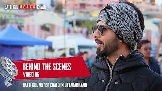Location For Batti Gul Meter Chalu Shoot: Uttarakhand   Shahid Kapoor,Shraddha Kapoor