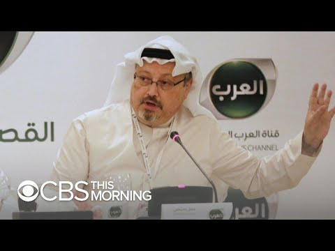 Xxx Mp4 Calls For Investigation Into Missing Saudi Journalist Jamal Khashoggi 3gp Sex