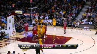Kyrie Irving's Top 10 Plays of 2012