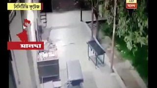 Viral video of morgue of malda hospital