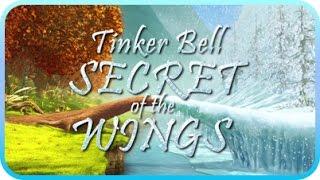 Tinker Bell Secret Of The Wings - BGM