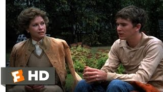 Ordinary People (3/7) Movie CLIP - We Never Had a Pet (1980) HD
