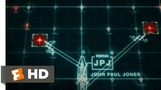 Battleship (7/10) Movie CLIP - That