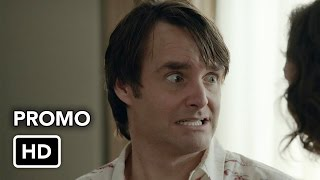 """The Last Man on Earth 1x05 """"Dunk the Skunk"""" / 1x06 """"Some Friggin"""