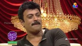 Comedy Super Nite - 2  with Riyaz Khan   റിയാസ് ഖാൻ  │Flowers│CSN # 9