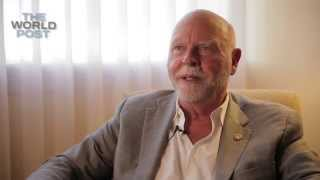 J. Craig Venter: We Now Have The Power – But Not The Wisdom – To Control Evolution