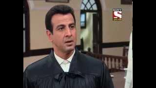 Adaalat - Bengali - Episode - 195 - Chalonto Gadi te Khoon