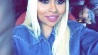 BLAC CHYNA SNAPCHAT VIDEOS 5 (ft.Mika,King Cairo,etc.)