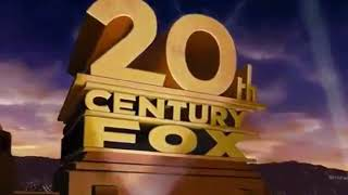 20th Century Fox: a Division of Walt Disney co. (1997) intro