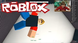 CHAOS WASHERS!! Roblox | Kid Gaming