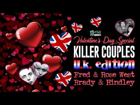 Xxx Mp4 Episode 130 Valentine S Day Special Killer Couples UK Edition 3gp Sex