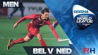 Belgium v Netherlands Highlights - Odisha Men