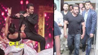 Salman Khan says he makes the BEST JODI with Katrina Kaif | SpotboyE