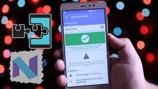(Working)Download & Install Xposed Framework On Android N 7.0/7.1/7.2  Nougat