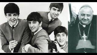 Say Goodbye to Hollywood, the Beatles & Bugnini