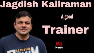 Jagdish Kaliraman Bharat keshri  wresting training session