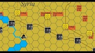 Siege of Kobani - 2014 (Syrian Civil War)