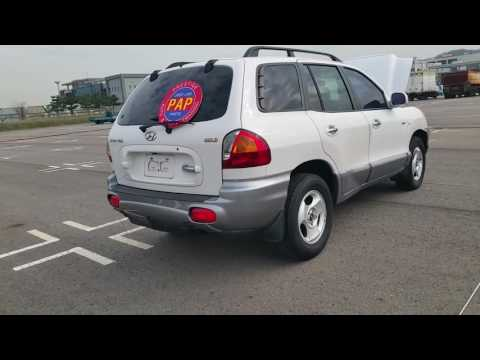 Xxx Mp4 Autowini Com 2003 Hyundai SantaFe GOLD PAP TRADING 3gp Sex