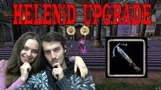 Knight Online Kız Arkadaşım Upgrade Yaparsa