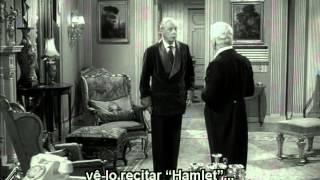 UM REI EM NOVA YORK - Charles Chaplin