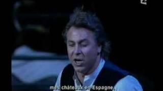 Roberto Alagna - La Boheme - Che gelida manina