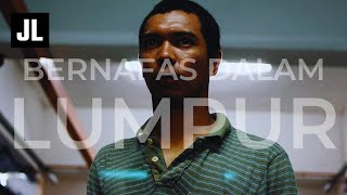 Bernafas Dalam Lumpur [FULL MOVIE] by JAMES LEE
