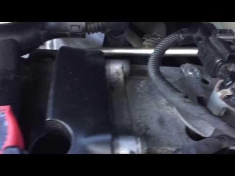 BPY FSI VW 2.0T Engine Noise