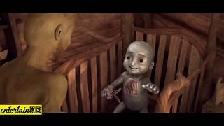 "Award Winning: ""Hewn"" 3D Animated Short Film SAFTAs 2018"