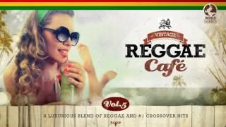 Firestone (Kygo´s song) - Vintage Reggae Café - The New Album 2016