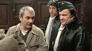 La Septième Compagnie au clair de lune (1977) : Tassin, donne ton falzar