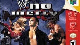WWF No Mercy (N64) - Royal Rumble