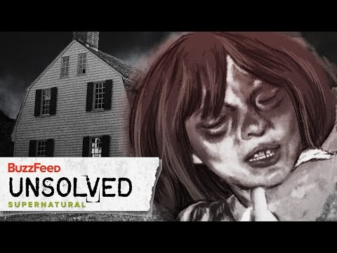 The Chilling Exorcism of Anneliese Michel